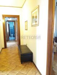 Quadrilocale in Vendita a Treviso, zona Fiera, 76'000€, 95 m², arredato