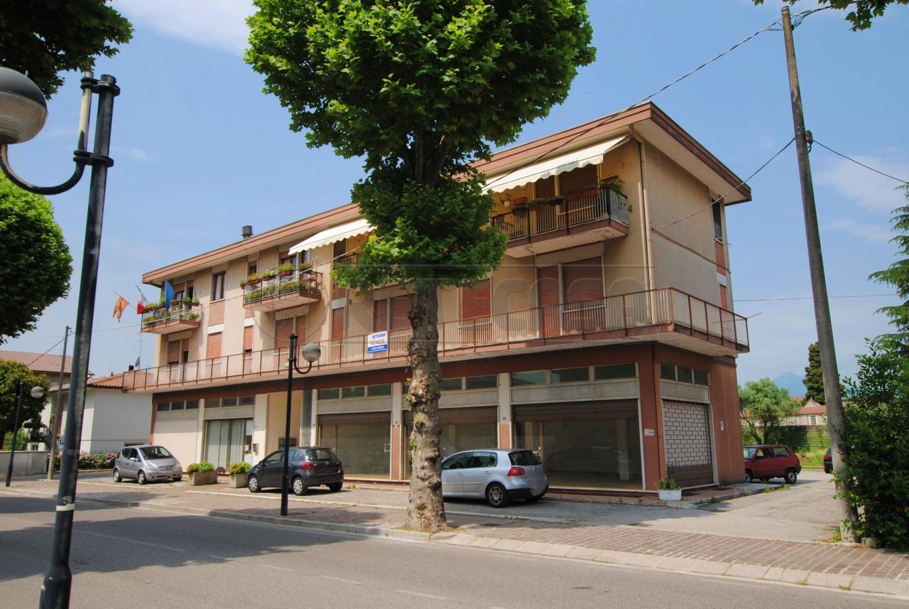 Appartamento in vendita a Castelgomberto, 4 locali, prezzo € 93.000 | PortaleAgenzieImmobiliari.it