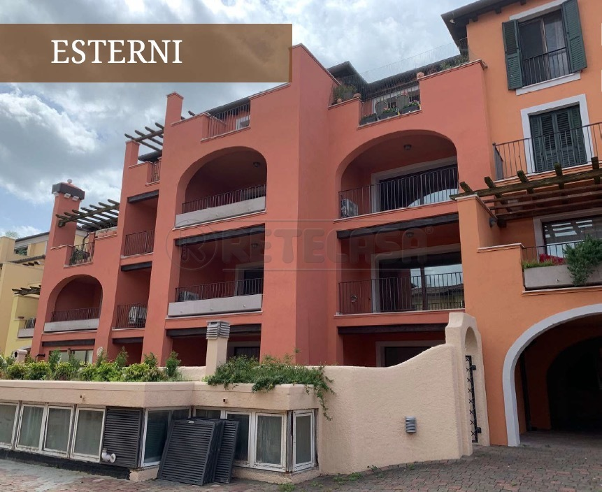 Appartamento in vendita a Muggia, 1 locali, prezzo € 115.000 | CambioCasa.it