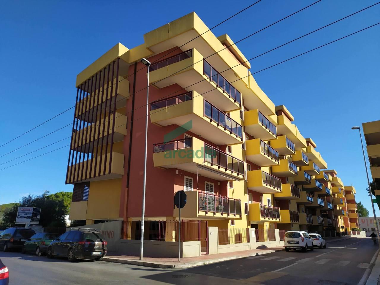 Appartamento in vendita a Bari, 2 locali, prezzo € 155.000 | CambioCasa.it