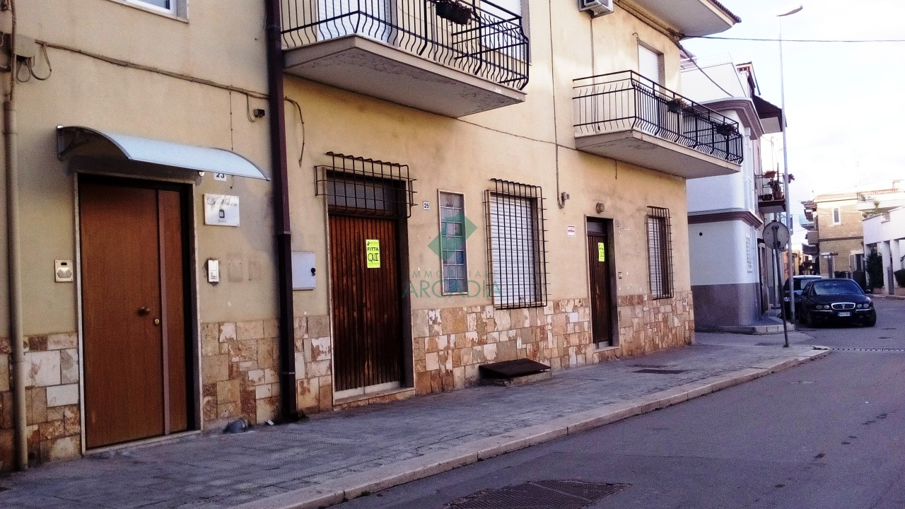 Ufficio / Studio in affitto a Sannicandro di Bari, 6 locali, prezzo € 1.100   CambioCasa.it