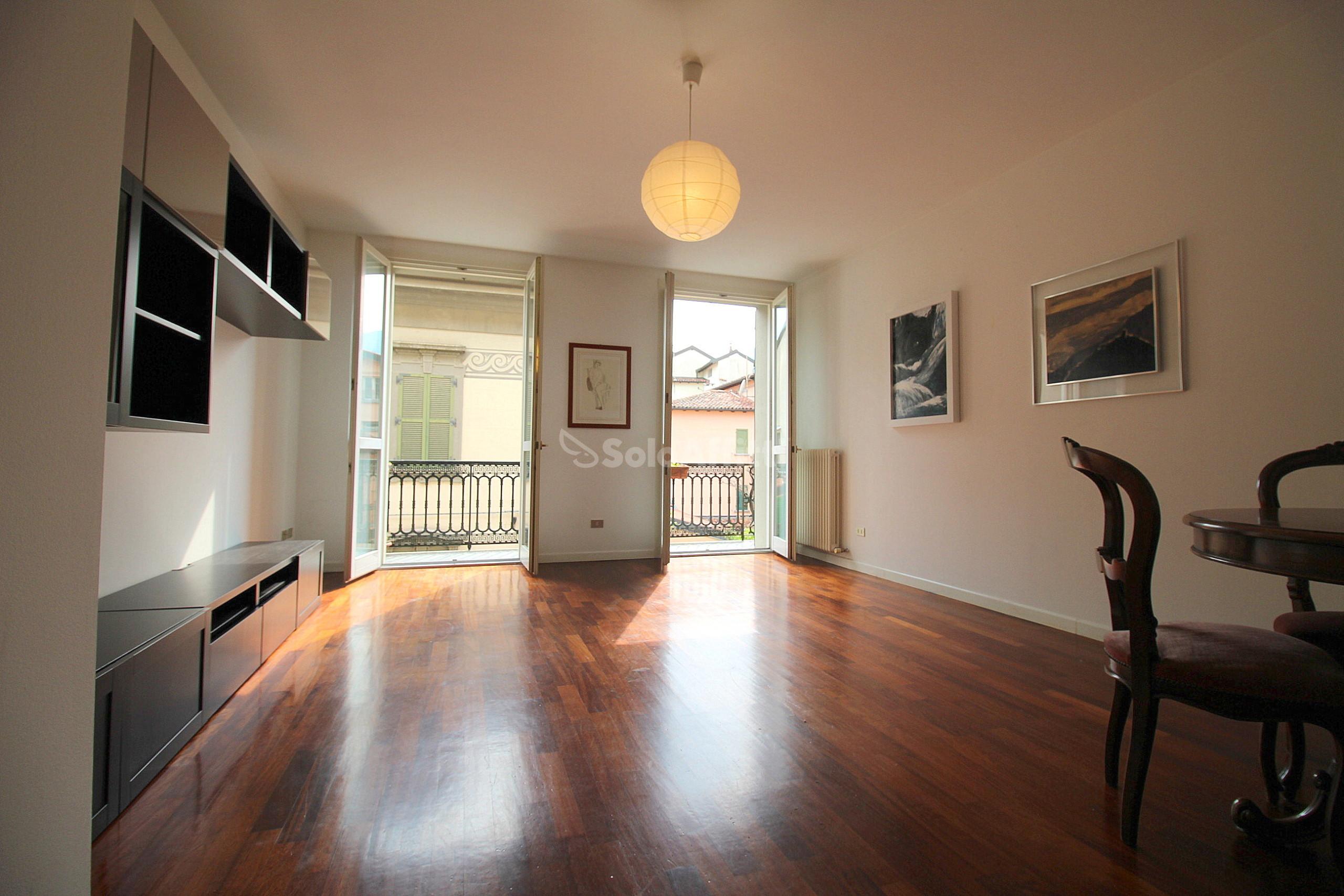 Appartamento Bilocale Arredato 78 mq.