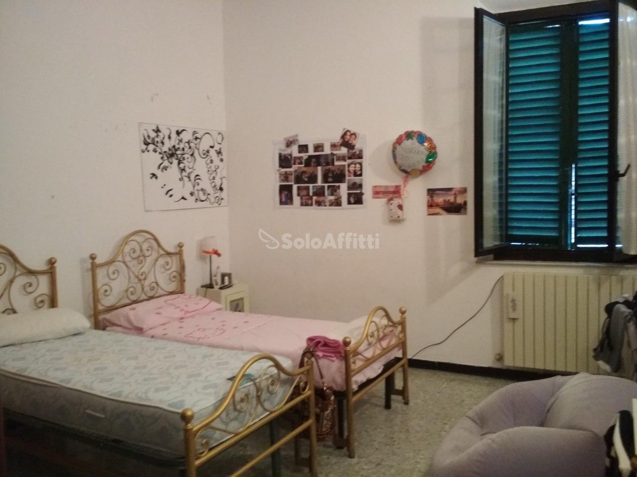 Stanza / posto letto in buone condizioni arredato in affitto Rif. 7825705
