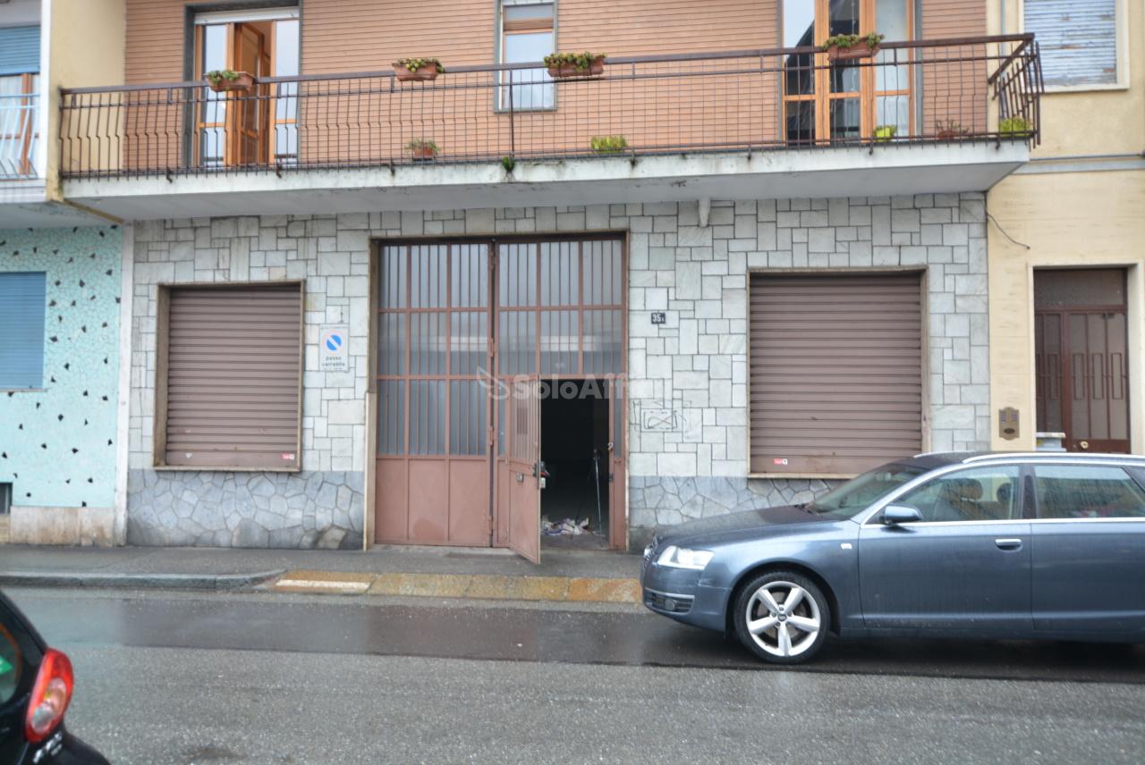 Magazzino a Venaria Reale Rif. 11939015