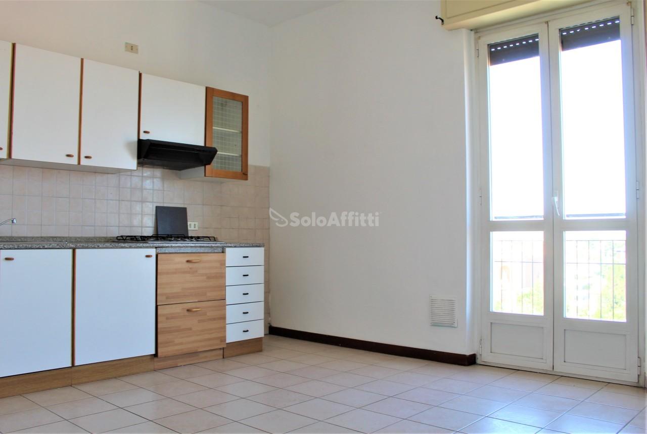 Bilocale in buone condizioni in affitto Rif. 10748742