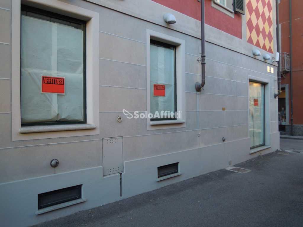 Fondo/negozio - 5 vetrine/luci a Villanova d'Asti Rif. 4132688