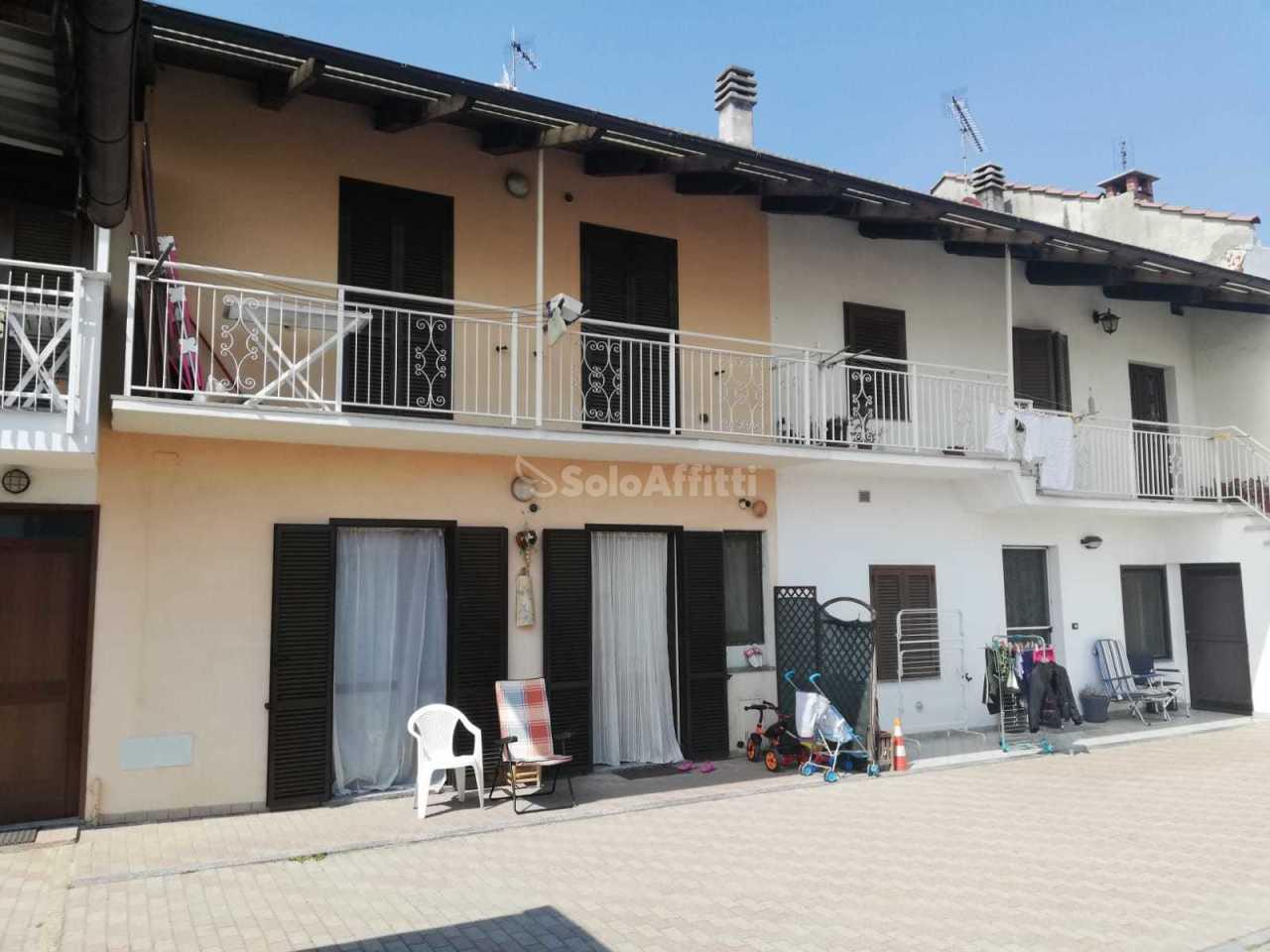 Appartamento in affitto a Scalenghe, 5 locali, prezzo € 400 | PortaleAgenzieImmobiliari.it