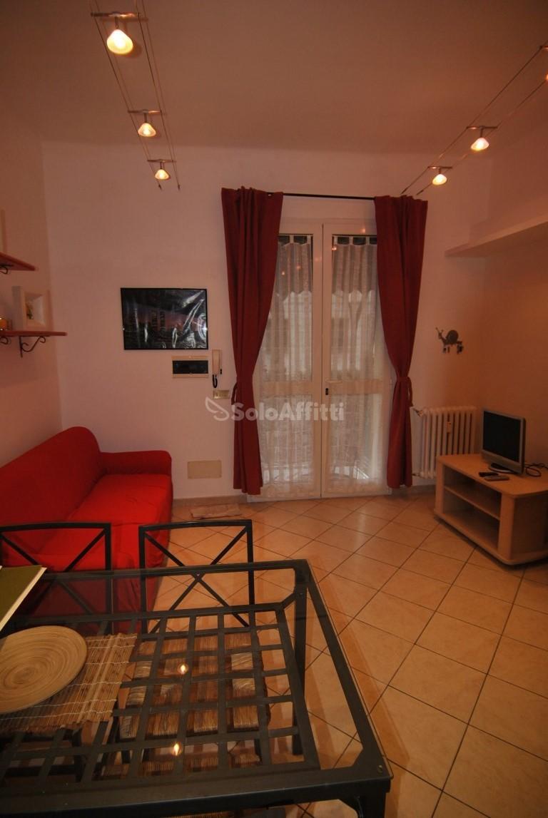Appartamento - Bilocale a Calzabigi, Mameli, Livorno