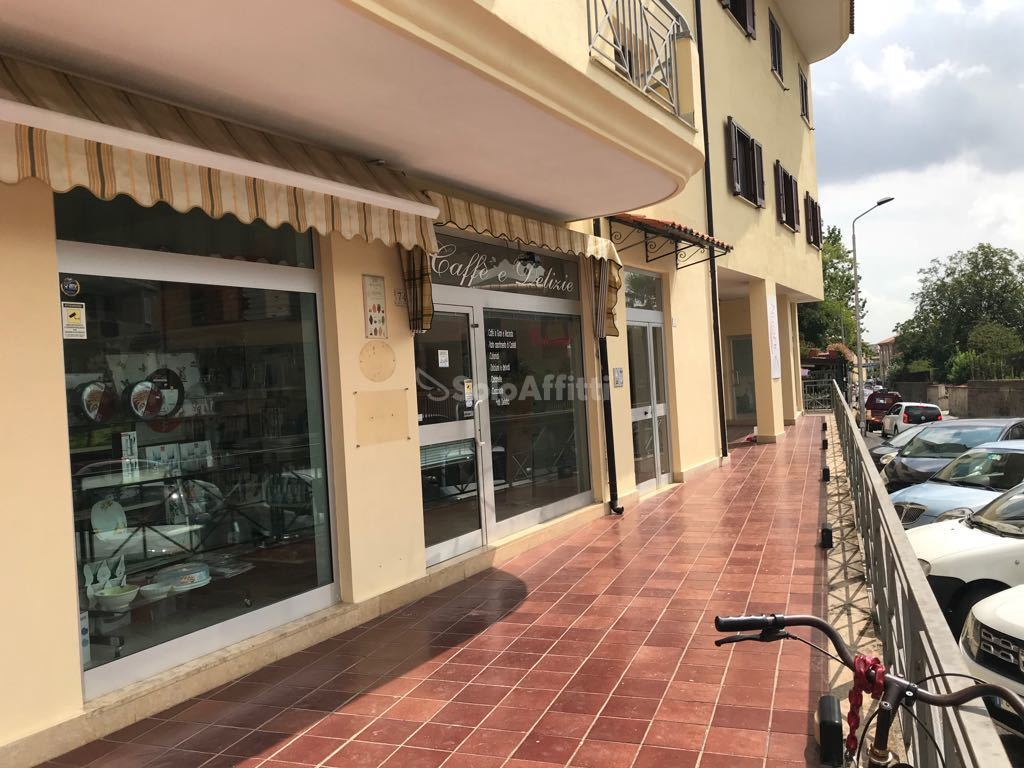 Fondo/negozio - 1 vetrina/luce a Briano, Caserta