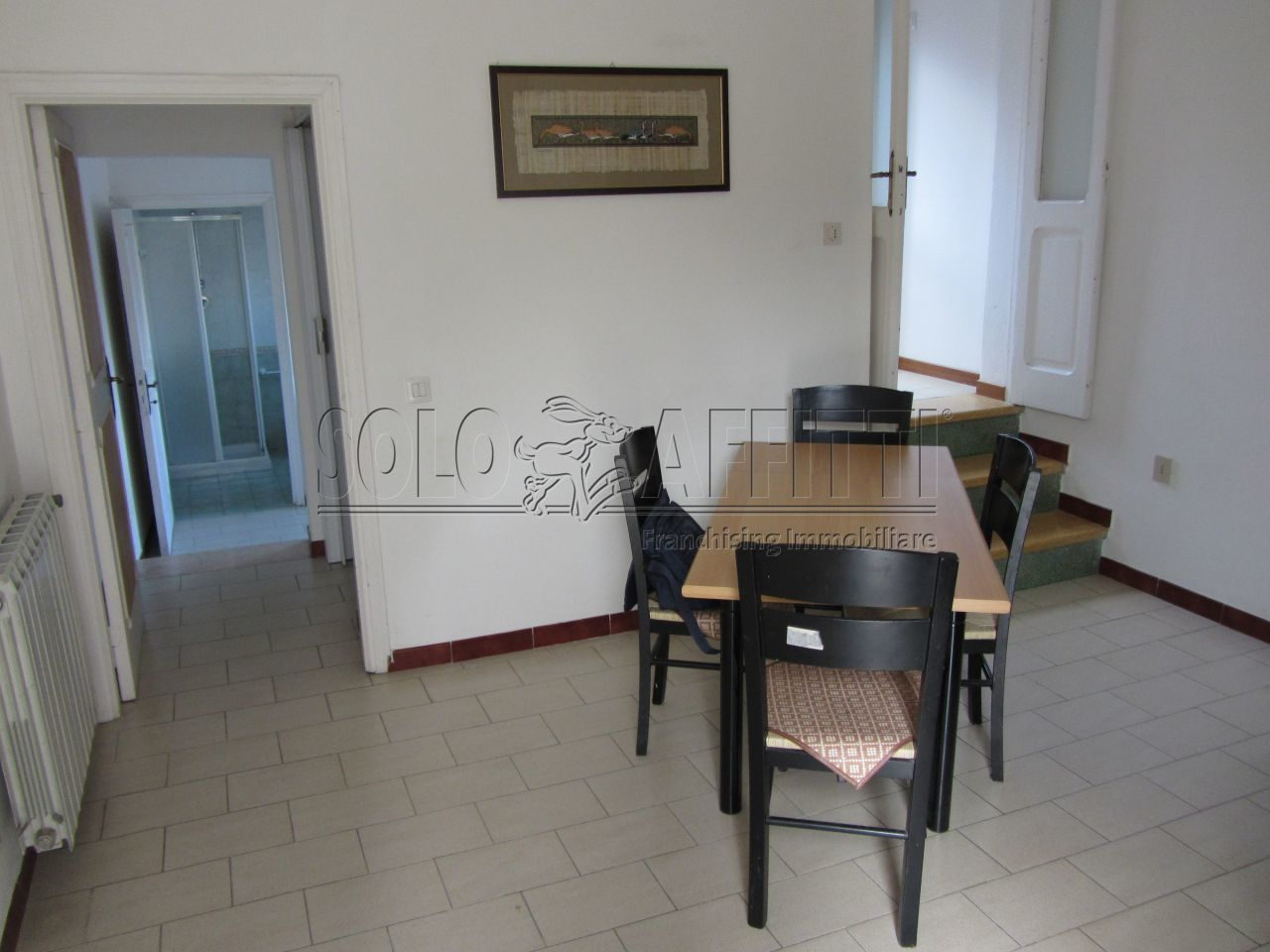 Appartamento - Bilocale a Ospedale, Terni