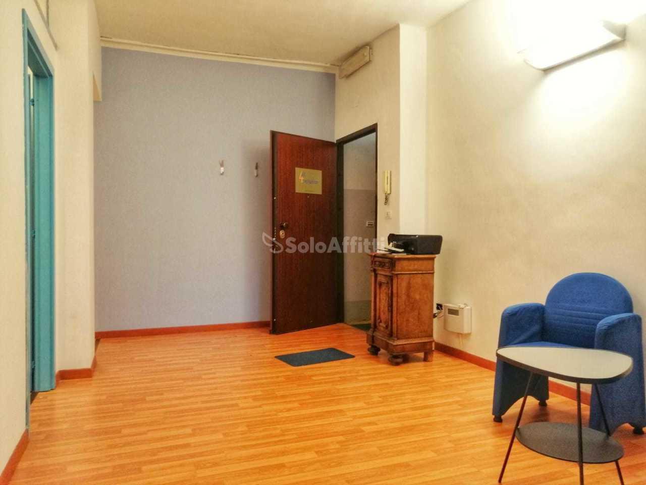 Ufficio - 4 locali a Vanchiglia, Torino Rif. 10935546