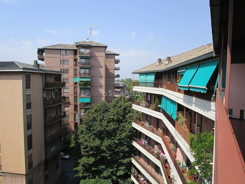 Vista balcone