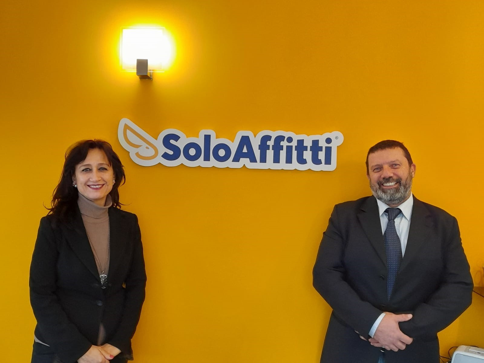 Agenzia SoloAffitti Francavilla