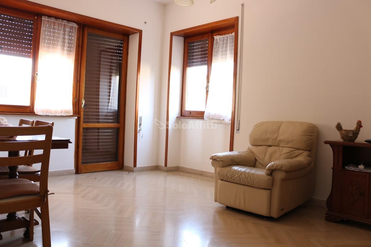 Quadrilocale in buone condizioni arredato in affitto Rif. 10906651