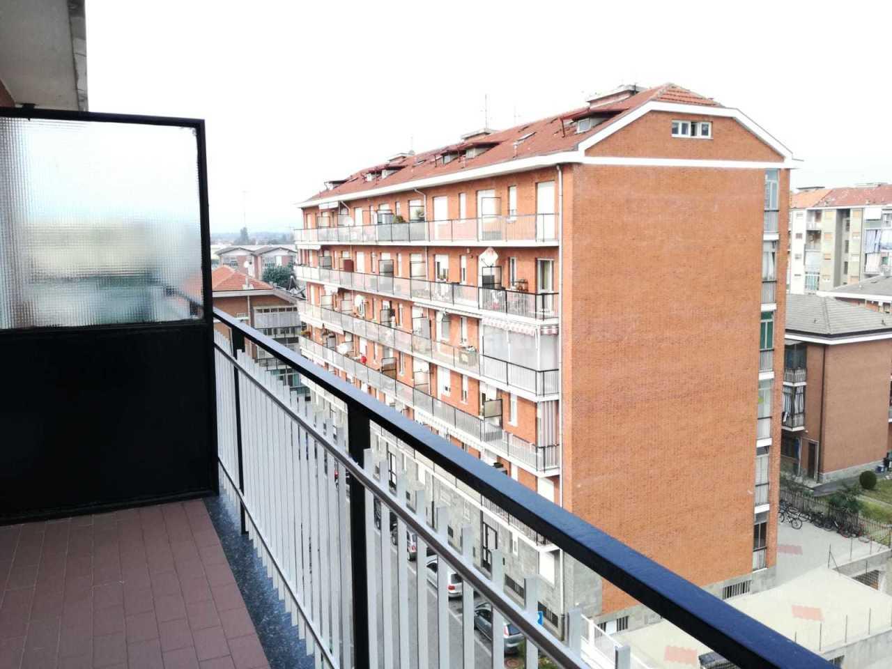 Appartamento in affitto a Rivalta di Torino, 2 locali, prezzo € 450 | PortaleAgenzieImmobiliari.it