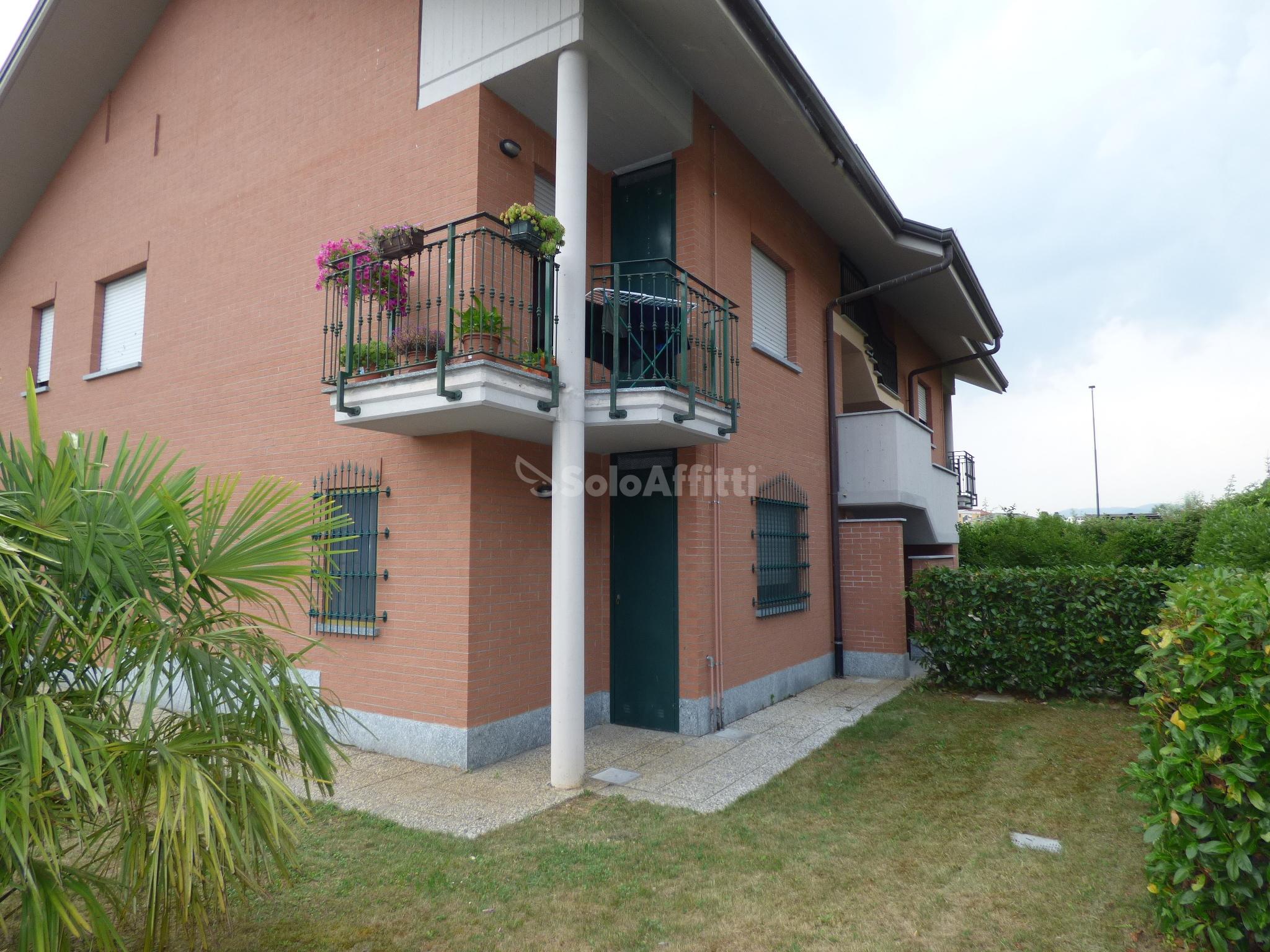 Appartamento Monolocale 48 mq.