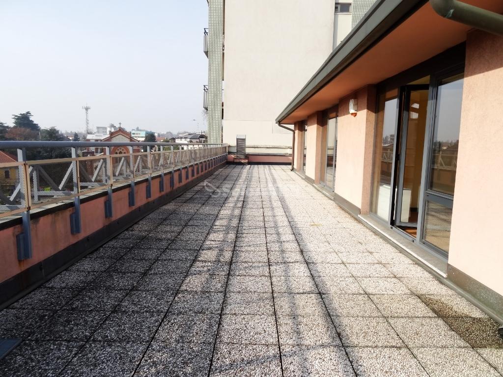 terrazzo fronte