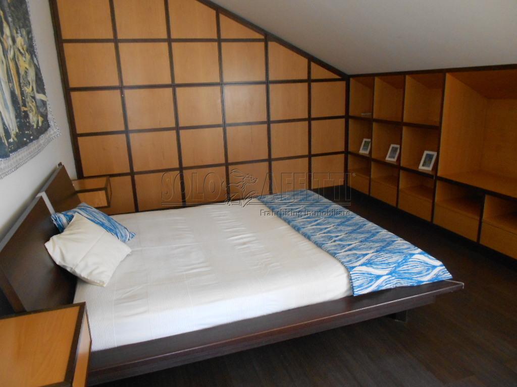 Appartamento - Mansarda a Tiburtina, Pescara