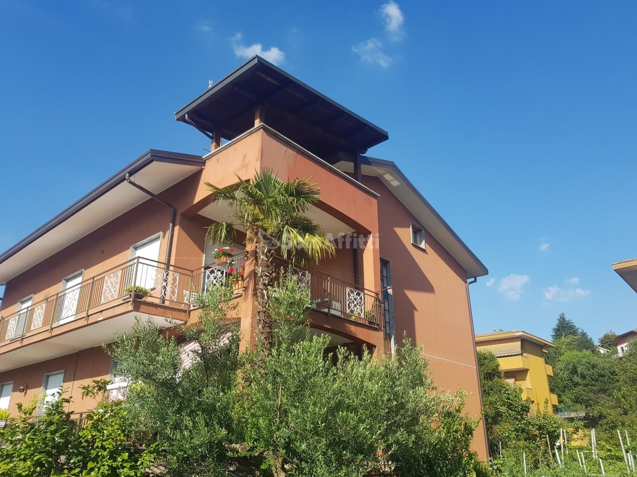 Appartamento in affitto a Lipomo, 3 locali, prezzo € 550   PortaleAgenzieImmobiliari.it