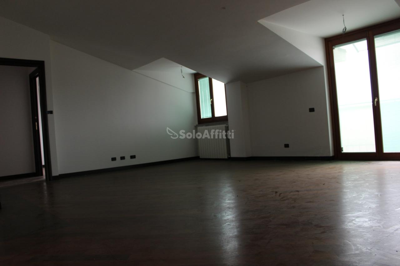 Appartamento Attico 151 mq.