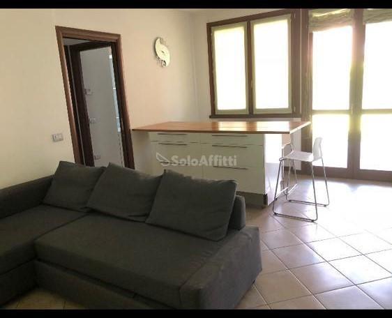 Bilocale arredato in affitto Rif. 11216745