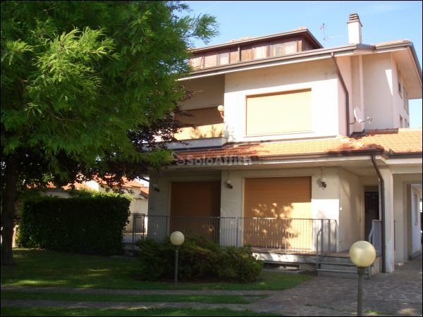 Villa Singola 6 vani