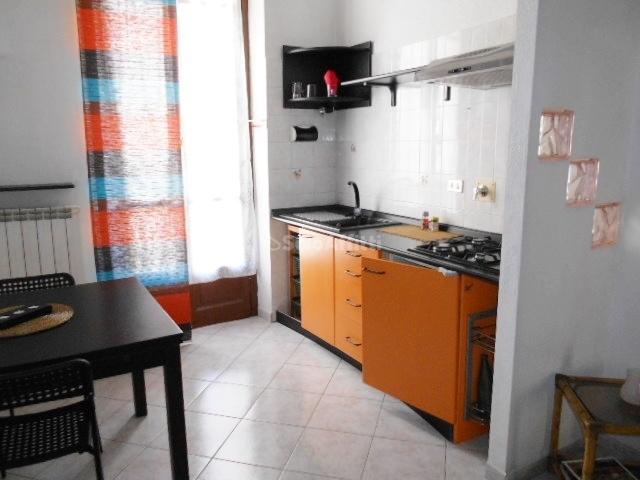 Bilocale in buone condizioni arredato in affitto Rif. 10253812
