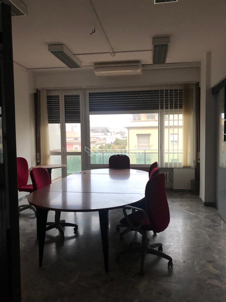 Ufficio - oltre 4 locali a Pescara Rif. 11173735