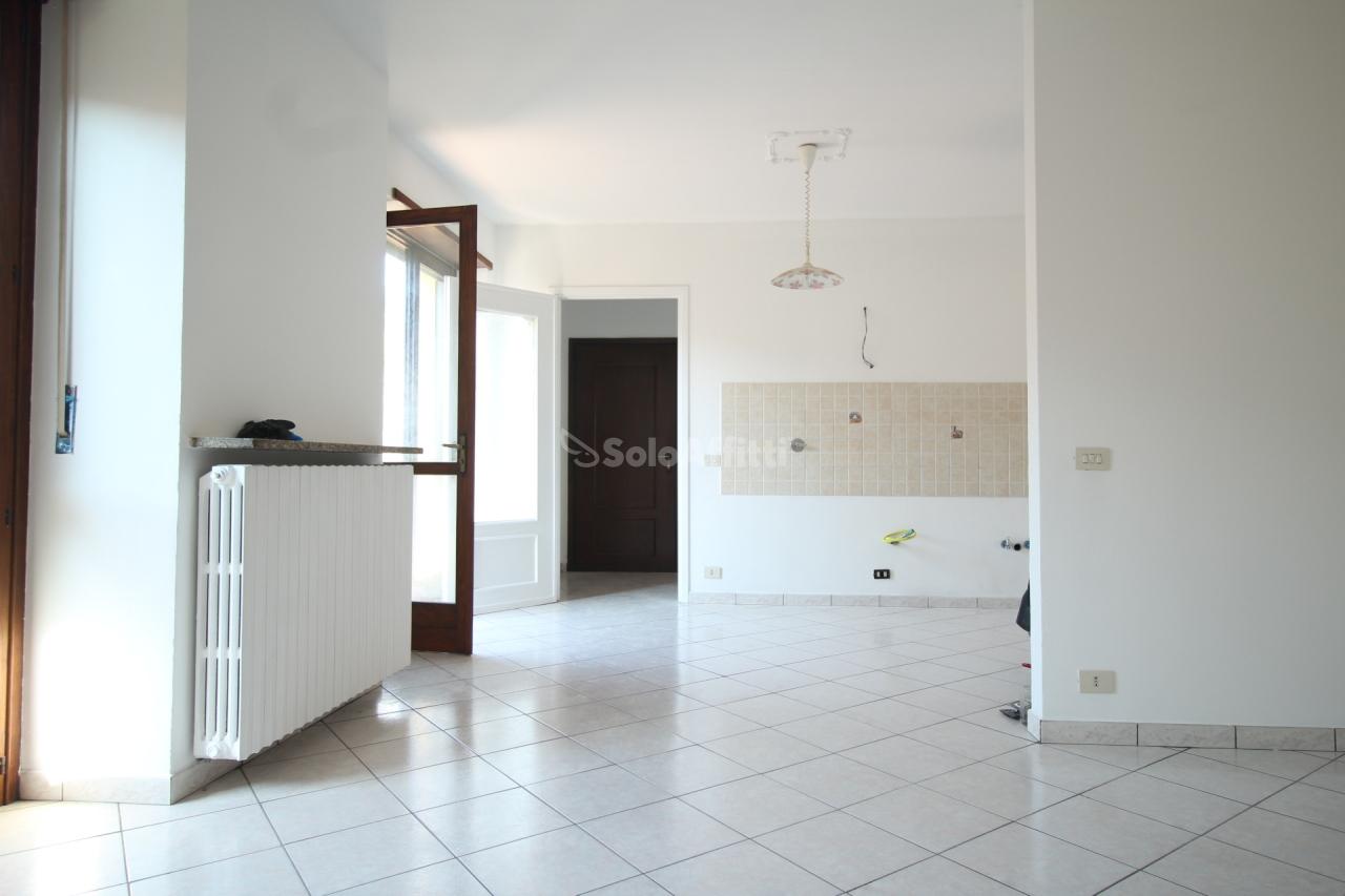 Trilocale ristrutturato in affitto Rif. 10287697