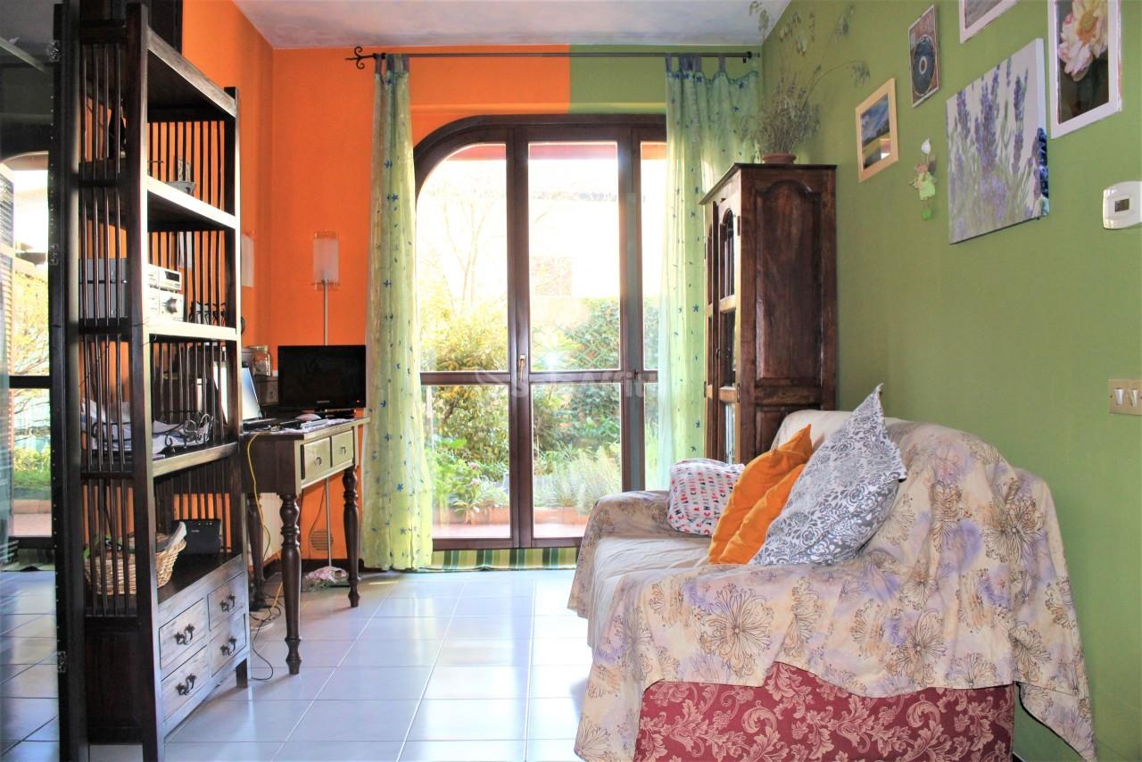 Bilocale in ottime condizioni in affitto Rif. 11674330