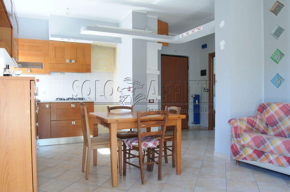 Appartamento in affitto a Settimo Torinese, 3 locali, prezzo € 430   CambioCasa.it