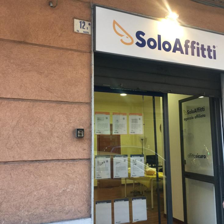 Agenzia Solo Affitti Catania 2