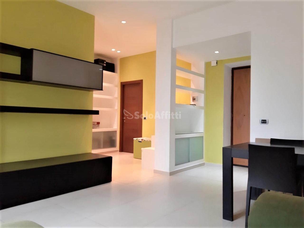 Appartamento Trilocale Arredato 91 mq.