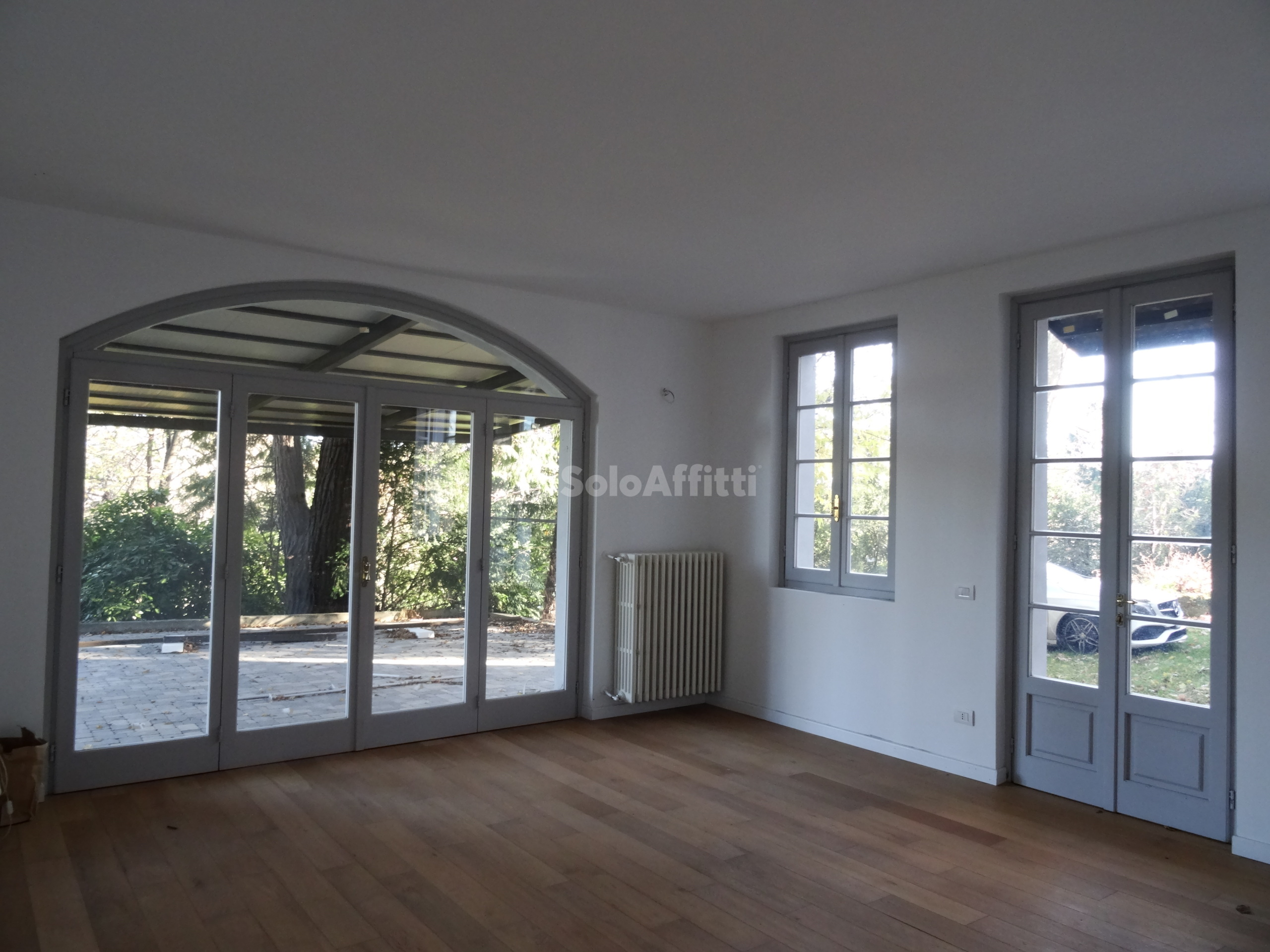 Appartamento Trilocale 115 mq.