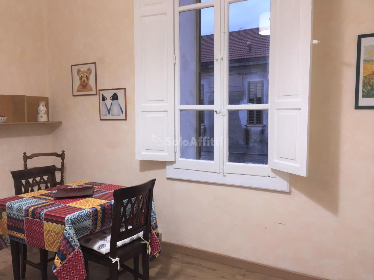 Stanza / posto letto in buone condizioni arredato in affitto Rif. 8983081