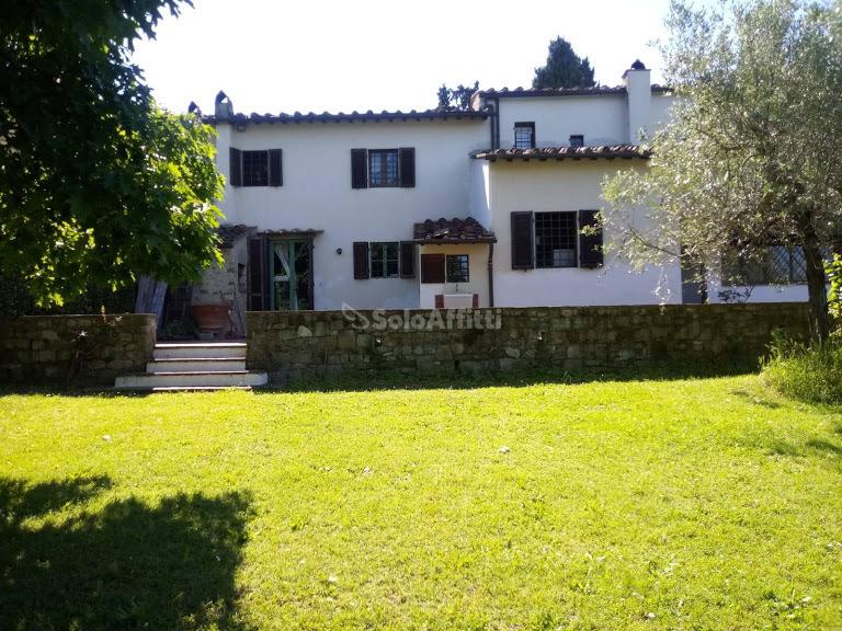 Villa Porzione 6 vani
