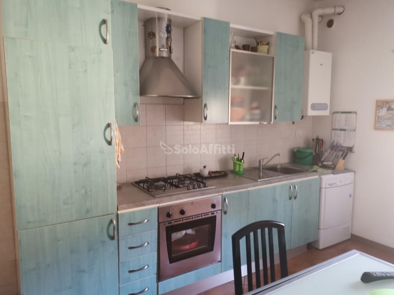 Bilocale in buone condizioni arredato in affitto Rif. 10452037