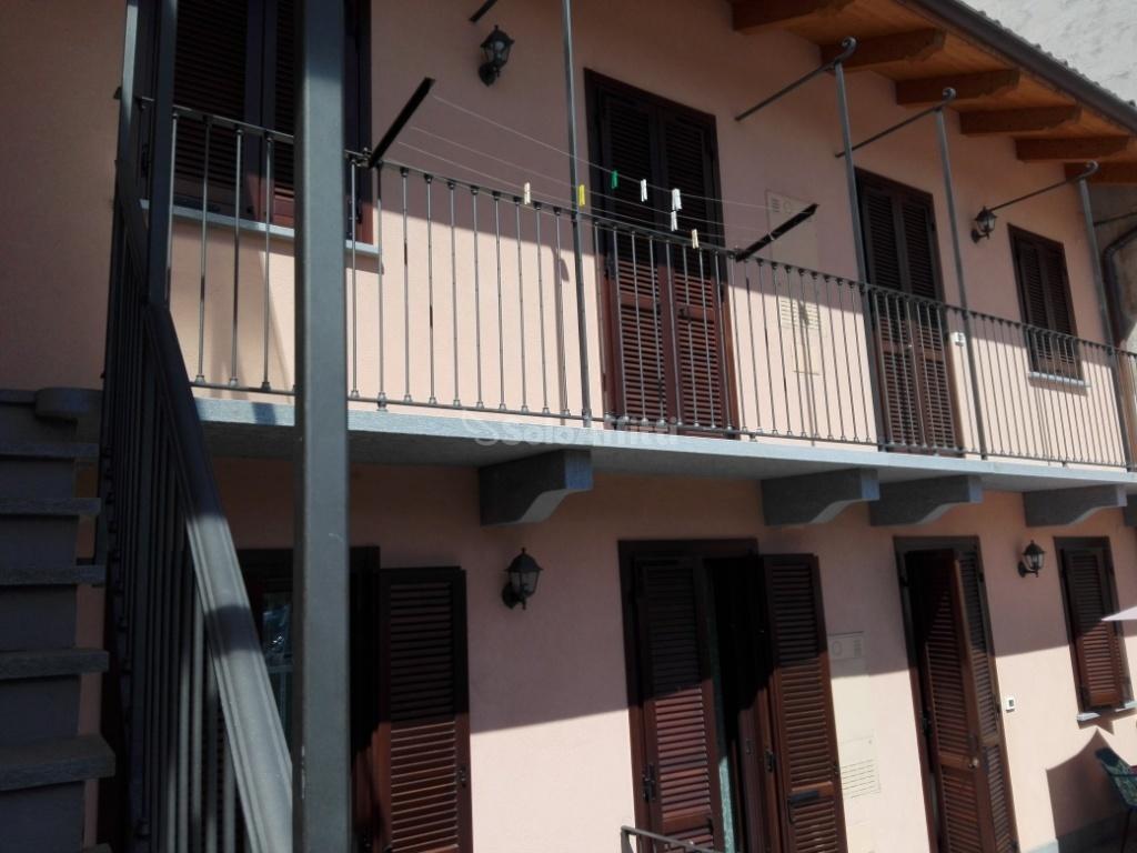 Trilocale in buone condizioni in affitto Rif. 10787992