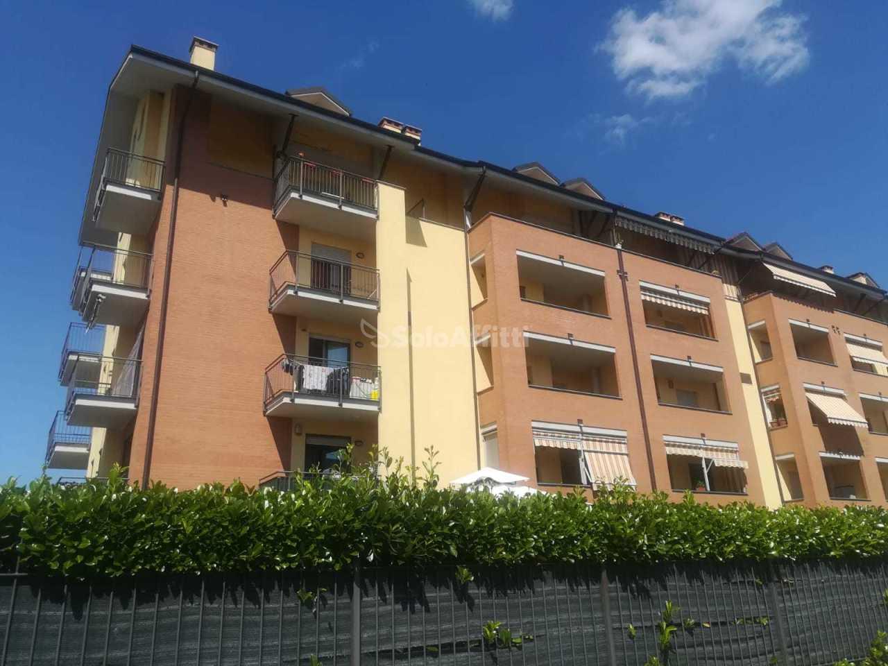 Appartamento in affitto a La Loggia, 2 locali, prezzo € 465 | PortaleAgenzieImmobiliari.it
