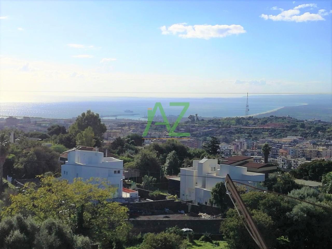 Appartamento - Panoramicissimo a San Paolo, Gravina di Catania