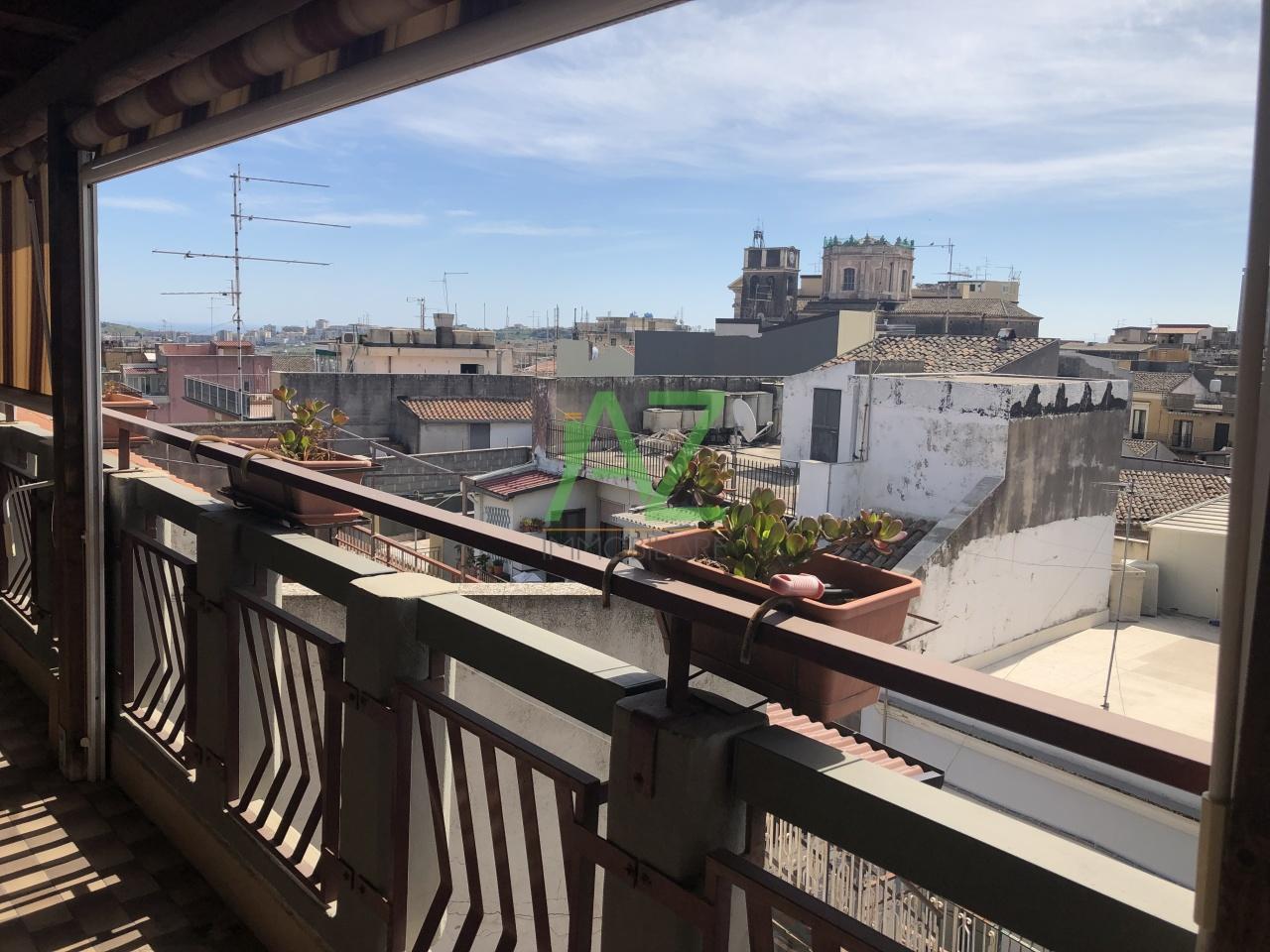 Appartamento - Attico a Centro, Misterbianco
