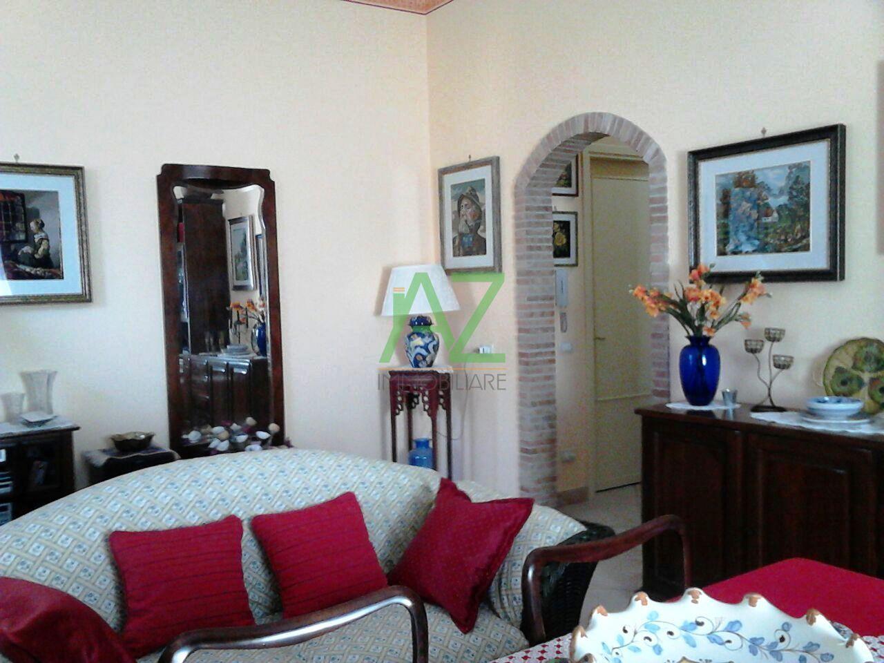 Appartamento ristrutturato in vendita Rif. 4149055