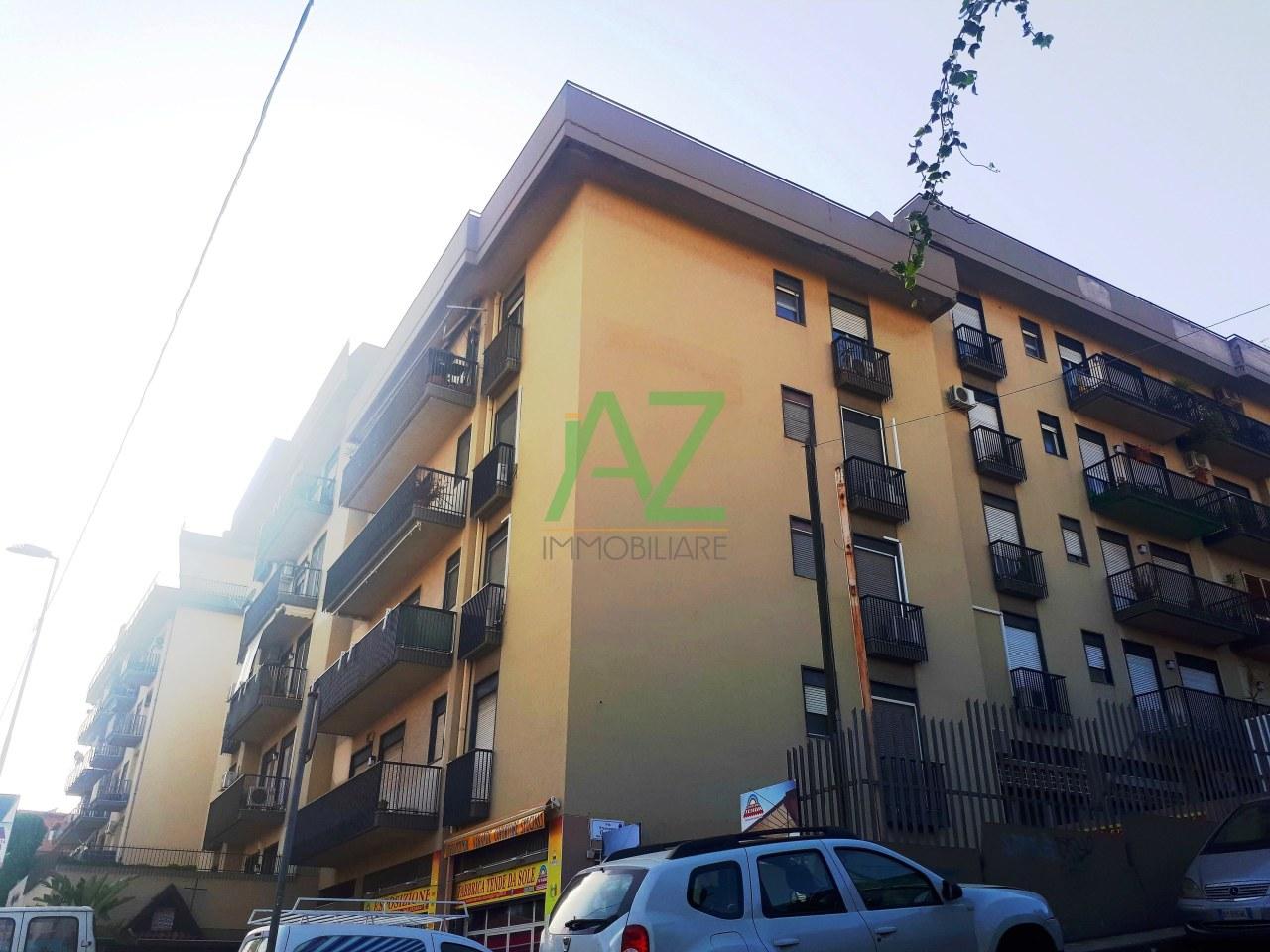 Appartamento da ristrutturare in vendita Rif. 6414415