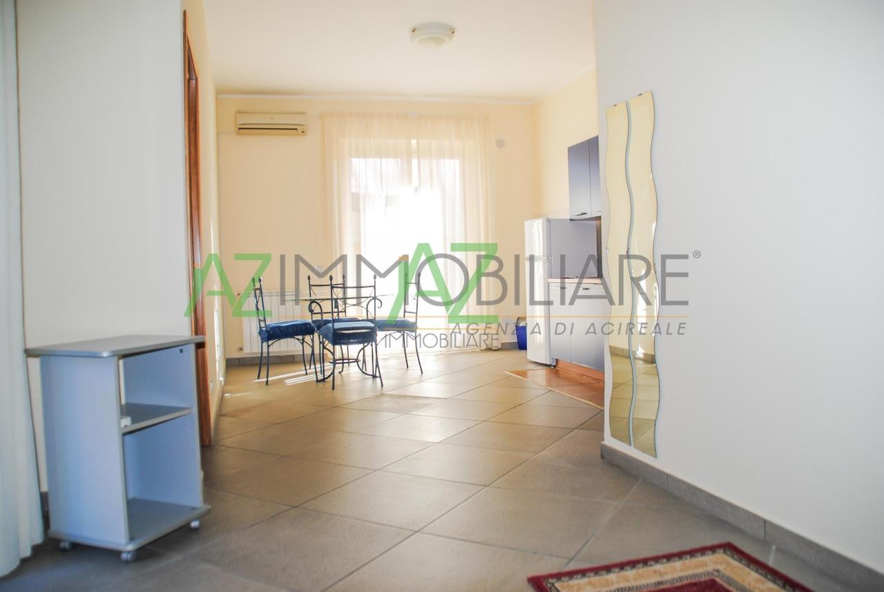 Appartamento - con Garage a Loreto-Balatelle, Acireale