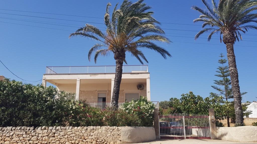Villa da ristrutturare in vendita Rif. 7265634