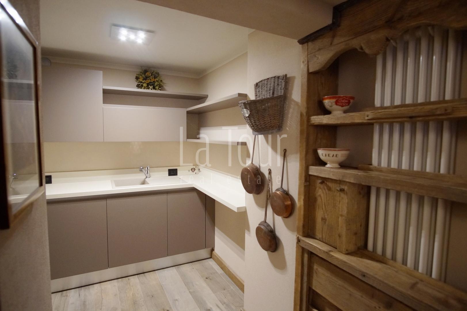 cucina vista 3