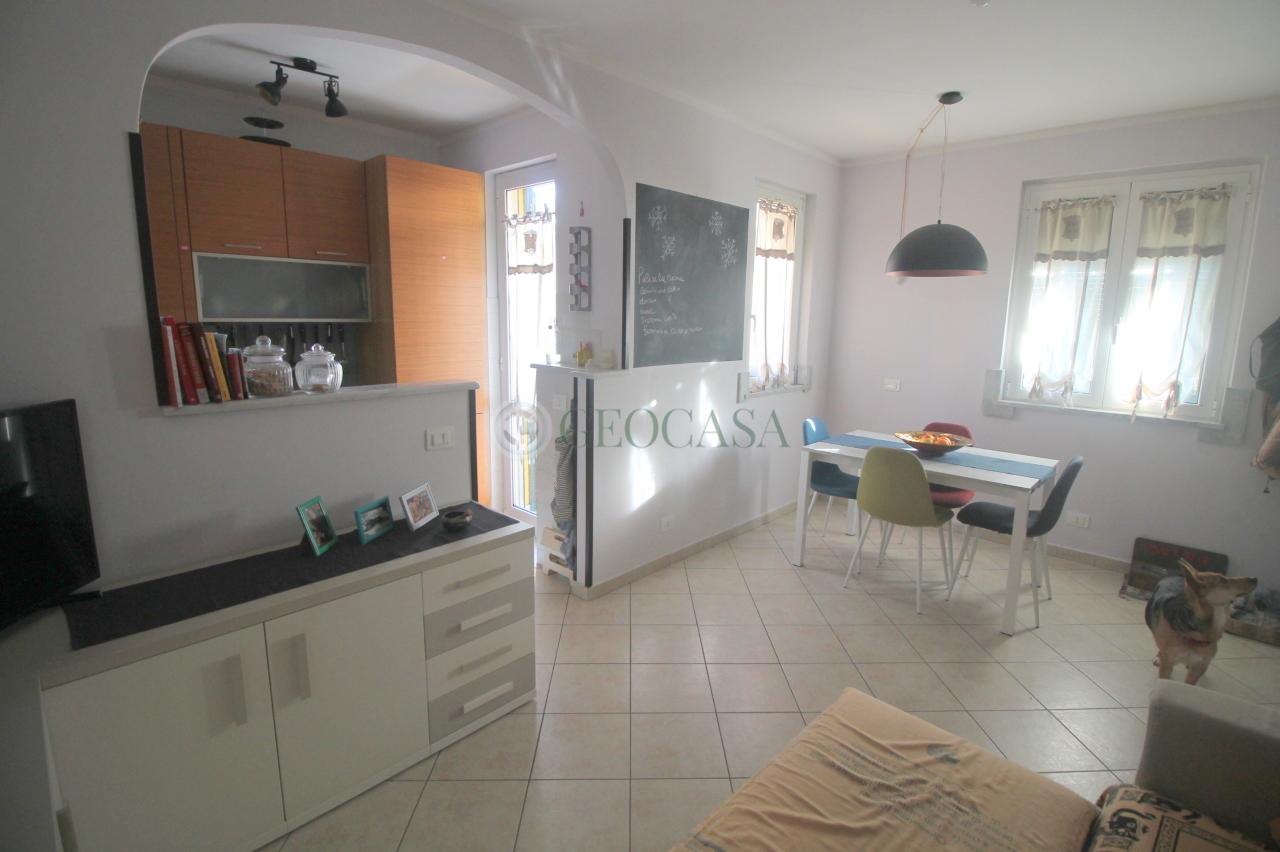 Appartamento in vendita a Bolano, 4 locali, prezzo € 113.000   PortaleAgenzieImmobiliari.it