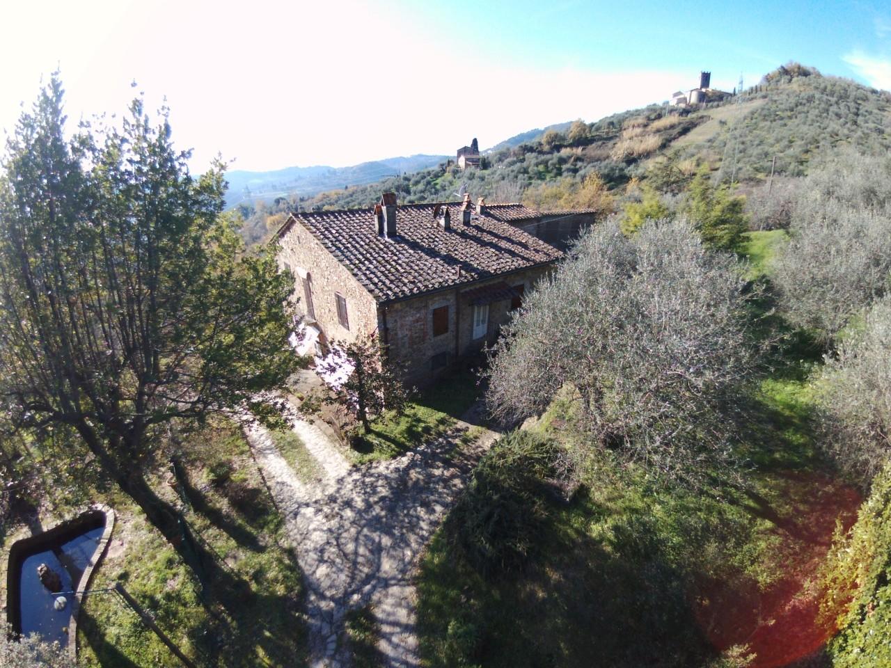 Casa colonica Lucca Cappella IA00223 img 26