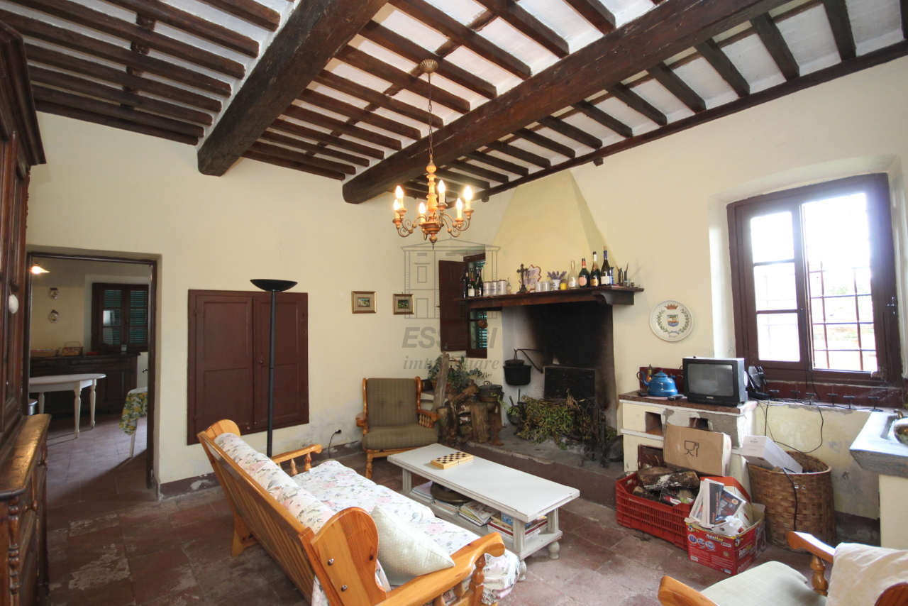 Casa colonica Lucca IA03394 img 5