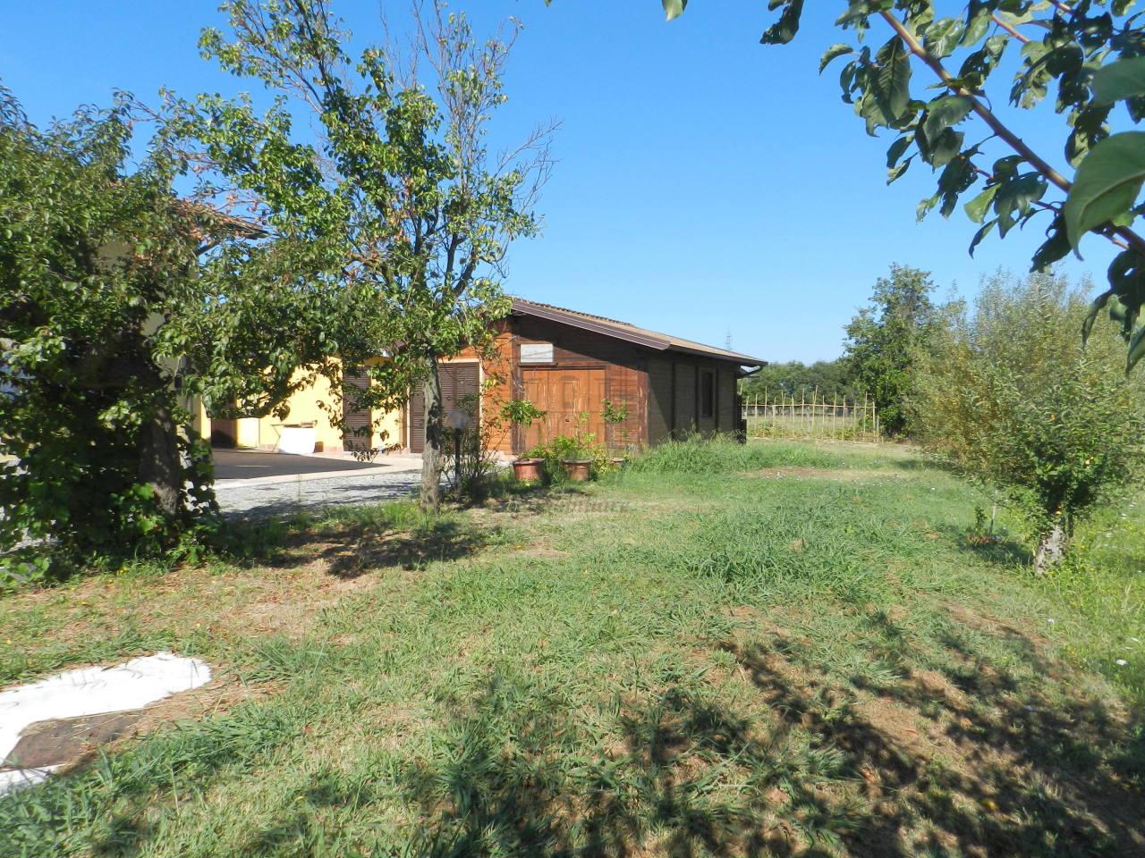 Villa singola Altopascio Spianate IA01325 img 10